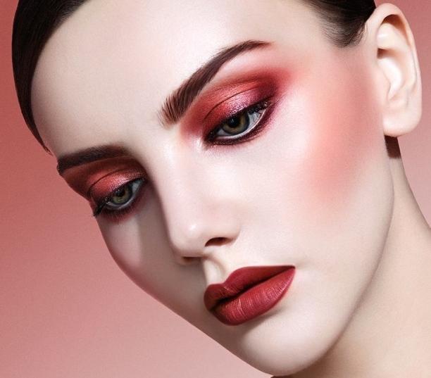 Masala Makeup